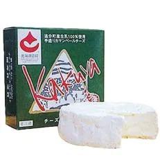 角谷カマンベールチーズセット イメージ