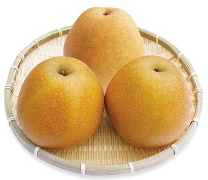 王秋梨(5kg) イメージ