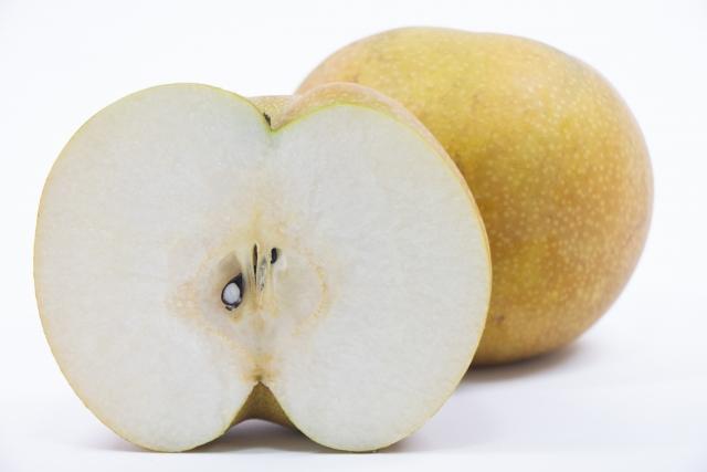 梨の王様 完熟 愛宕梨5kg ※サイズおまかせ イメージ