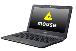 マウスコンピューター コンパクト11.6型ノートPC「m-Book C100E2N-S64-IIYAMA」