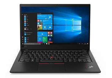 ThinkPad X1 Carbon14型(薄型・軽量モバイルノート4K液晶・LTE搭載プレミアムパッケージ )【数量限定】