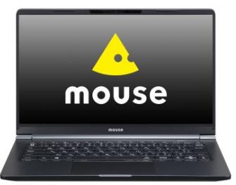 マウスコンピューター 軽量&スリム 14型ノートPC「m-Book X400S-IIYAMA」 【寄付金額:350,000円】 イメージ