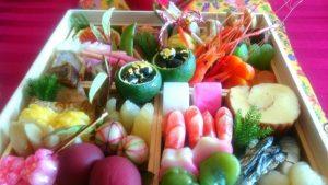 【 年末限定】奥城崎シーサイドホテル 和・洋おせち 季魚菜 2段重 イメージ