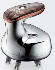 防水ヘッドケア機 セレブリフト イメージ