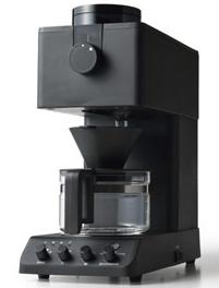 ふるさと納税家電還元率4位:全自動コーヒーメーカー(CM-D457B)