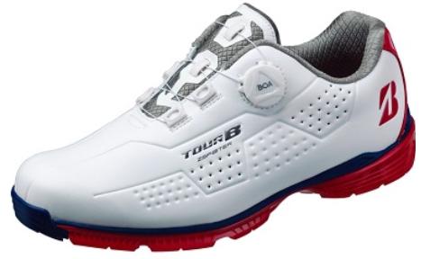 ゴルフシューズ「SHG900」(TR)くるめ絣袋セット イメージ
