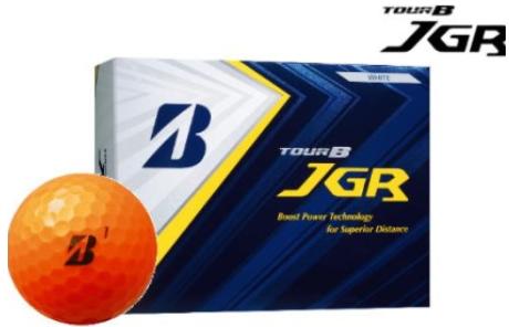 TOURB JGR(オレンジ) イメージ