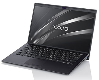VAIO SX14(Full HD Core i5モデル) 【寄付金額:570,000円】 イメージ