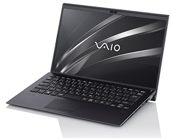 VAIO SX14(Full HD Core i5モデル)【寄付金額:570,000円】  イメージ