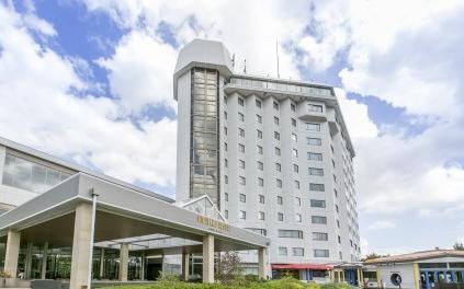 「ハイランドリゾートホテル&スパ」コンフォートツインルーム宿泊プラン イメージ