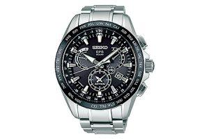 アストロン デュアルタイム045腕時計