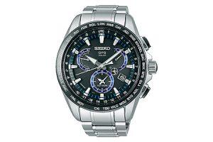 アストロン デュアルタイムSBXB腕時計