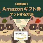 【期間限定】ふるさと納税でAmazonギフト券を確実にゲットする方法!