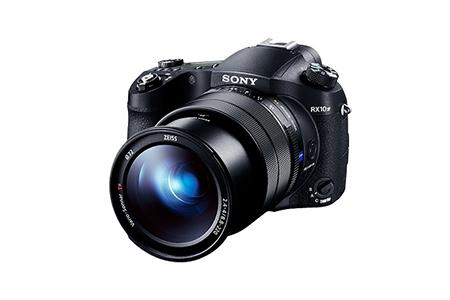 ソニー サイバーショット デジタルスチルカメラ DSC-RX10M4 イメージ