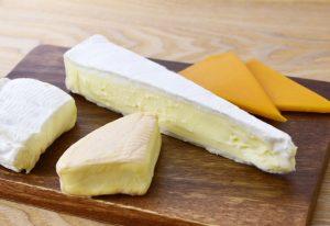 とかち「よつ葉」チーズ・バターセット イメージ