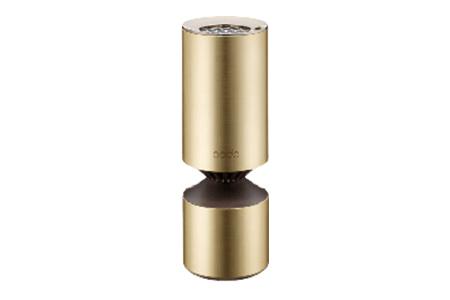 カドー 空気清浄機 cado MP-C20U(ゴールド) イメージ