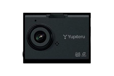 ユピテル ドライブレコーダー DRY-ST1500c イメージ