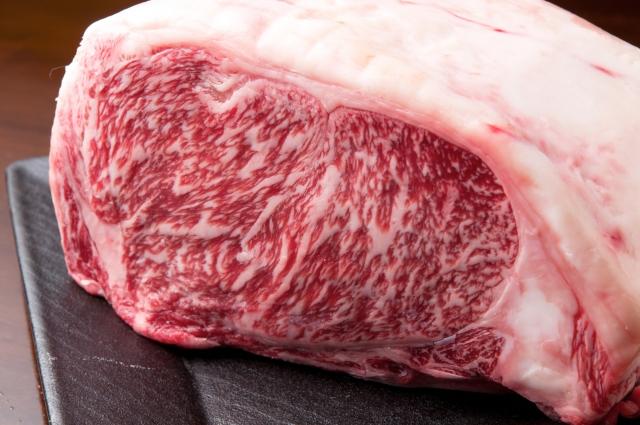 特撰常陸牛サーロインA5等級 500g 寄付金額30,000円