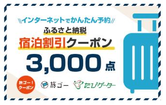 瀬戸内市 旅ゴー!クーポン 【寄付金額:10,000円~】 イメージ