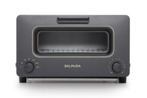 BALMUDA The Toaster(ブラック)