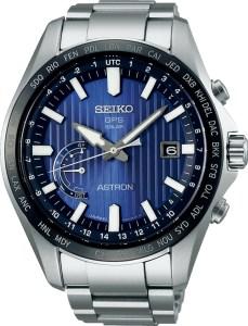 アストロンワールオタイム腕時計