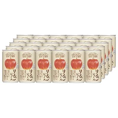 信州安曇野 りんごジュース 30本  イメージ