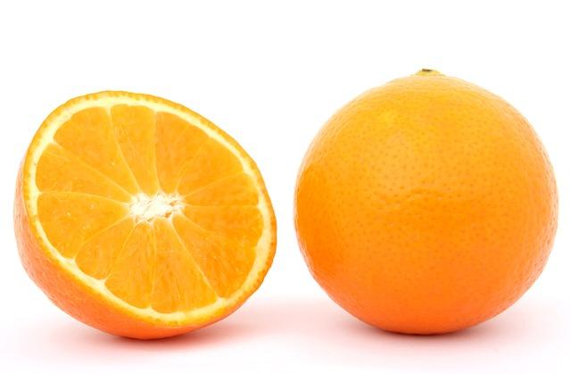 最高級【こだわりの白柳「ネーブルオレンジ」】 イメージ