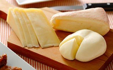 白糠酪恵舎チーズセット【3種類×2組】 イメージ