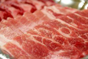 琉球ダイニング桃香 恩納村産太もずくとあぐー豚しゃぶしゃぶ鍋セット