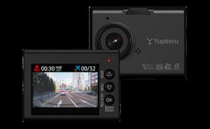 ユピテル ドライブレコーダー DRY-ST7000c