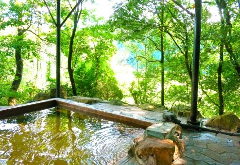 鳴子温泉郷宿泊プラン イメージ