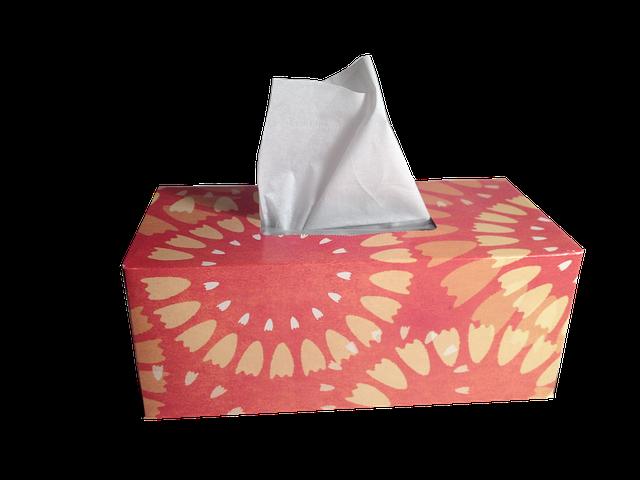 鼻セレブティッシュペーパー(30箱) イメージ