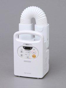 アイリスオーヤマ ふとん乾燥機 カラリエ FK-C2-WP(パールホワイト)