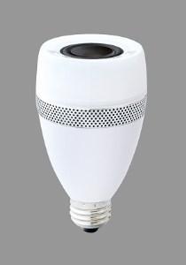 スピーカー付LED電球 LDF11L-G-4S イメージ
