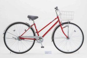 【国内組立&内装3段ギア】塩野自転車フィフスアベニュー