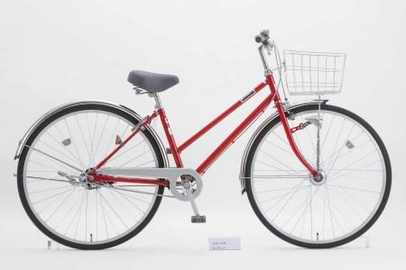 【国内組立&内装3段ギア】塩野自転車フィフスアベニュー イメージ