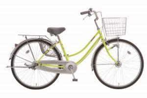 【国内組立&内装3段ギア】塩野自転車シティコレクション