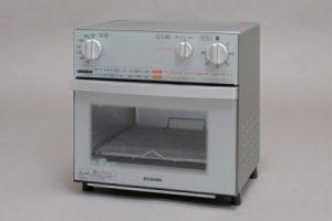 ノンフライ熱風オーブン