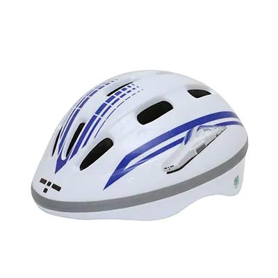超電導リニアL0系ヘルメット イメージ