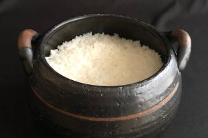 ふるさと納税のお米を実際に食べてみた3