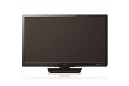 【FUNAI】500GB内蔵HDD 24V型ハイビジョン液晶テレビ 寄附金額110,000円 イメージ