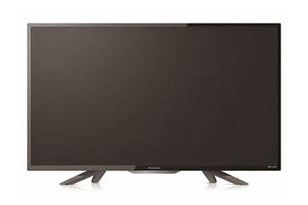 【FUNAI】500GB内蔵HDD 43V型4K対応 LED液晶テレビ 寄附金額310,000円 イメージ