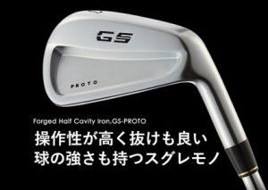 GS-PROTO CAVITY(NSPRO950)