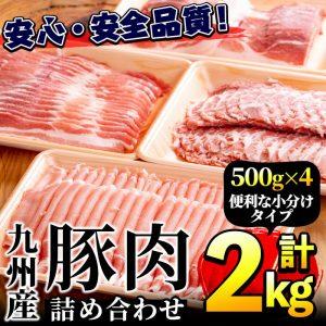 豚肉詰め合わせ【三九】