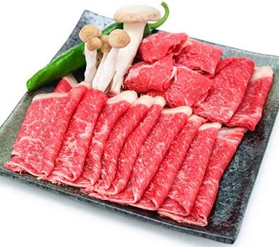 鹿児島県産黒毛和牛定期便