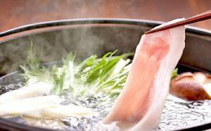 オホーツク サロマ豚ロース肉 しゃぶしゃぶ用600g 【お肉・豚肉・ロース】