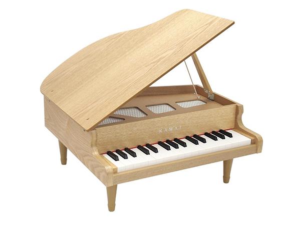 静岡県浜松市 KAWAI おもちゃのグランドピアノ木目 イメージ