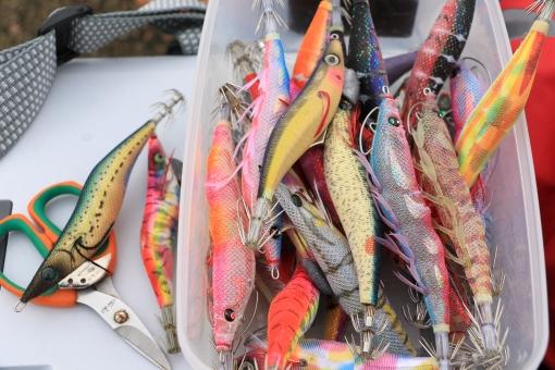 佐賀県伊万里市 アジやメバルを釣るならコレ!ルアー入門セット イメージ