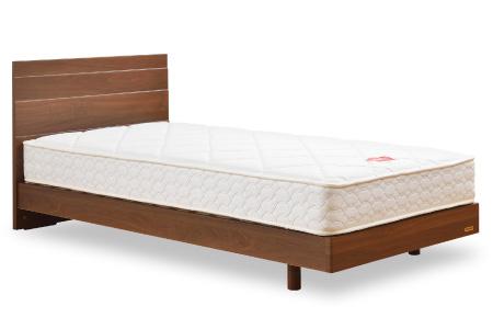 日本製ベッド!!「メモリーナ ZT030」 1台(シングル) イメージ