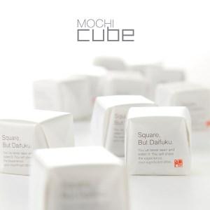 MOCHI cube